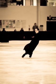 Gallery: Farewell to Beloved 'Creep' | Binky's Johnny Weir Blog. Exclusive photo © David Keyser.