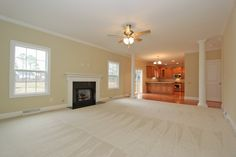 *FOR SALE* -8745 Alexandria Dr, North Charleston, South Carolina 29420 LP: $295,896. Brick Homes by Vaughn Homes in Cedar Grove.  If you like this home or any of our other plans, please Visit Vaughn Homes open MODEL HOME 1-5PM FRI-WED 5415 Cannondale North Charleston, South Carolina and talk to our representative to make your dream brick home a reality. http://www.realbird.com/feed.aspx?id=D6C1D6C3    Boeing Charleston Factory Summerville Medical Center Bosch Joint Base Charleston