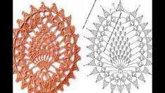 Patrones vario tejidos a crochet