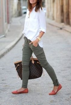 Look by @iselux with #flats #zara #louisvuitton #pants #forever21 #bags #shirts.