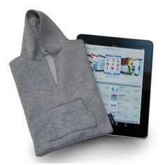 c2160484b93 Funda-sudadera para iPad y Tablet - Tienda de regalos originales  QueLoVendan.com