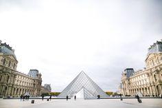 Melina Souza by Sharon Eve Smith <3  http://melinasouza.com/2016/11/15/ha-3-anos-em-paris/   #Paris #Sharonevesmith #MelinaSouza