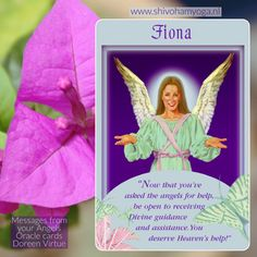 You deserve Heaven's help! ♡   http://www.shivohamyoga.nl/ #oracle #quotes #tarot #love #yoga #wisdom #indigo #ShivohamYoga #namaste #doreenvirtue #tarotcards #starseed #esoteric #lightworker #like #oraclecards #angel #happy #beautiful #girl #picoftheday #instadaily #smile #kwanyin #spirituality #vegan #lightworker #pursuitofhappiness #soul #energy ॐ