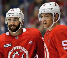 38 Best Dano on the Devils images in 2018 | Devil, Sports, Nhl