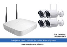 Indoor Home Security Cameras Indoor cameras are the cornerstone of a best home security system. We researched dozens of indoor home security cameras and found these to be a consumers best bet. The Security cameras in this chart have WiFi capability and can be every time monitored online, record videos and watch on your smartphone, tablet, laptop via each camera's corresponding app. We have all range of Security cameras, Access control, Alarm system, Home theater system, Biometric system…
