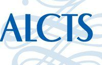 Association for Library Collections and Technical Services, a division of ALA. http://www.ala.org/alcts/
