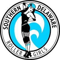 Southern Delaware Roller Girls is an all women's flat-track roller derby league based in Sussex County, Delaware that began in April 2011. SDRG worked to bring roller derby to an area that was unfamiliar with the sport and bring strong, powerful women together. From a clumsy group in rental skates to a forceful team covered in bruises, SDRG has come a long way and the team continues to grow.