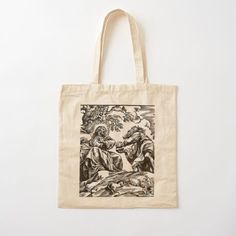 'Ballet' Tote Bag by Printed Tote Bags, Cotton Tote Bags, Reusable Tote Bags, Large Bags, Small Bags, Medium Bags, Sell Your Art, Are You The One, Shopping Bag