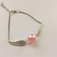 Harry potter golden snitch bracelet  new design  by JapanDeco1