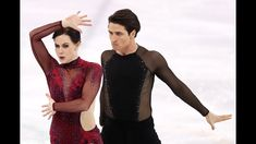 Tessa Virtue and Scott Moir win gold medal in Figure Skating Ice Dance Free Dance during PyeongChang 2018 Winter Olympic Games and Intro for February 2018 Virtue And Moir, Tessa Virtue Scott Moir, Ice Skating, Figure Skating, 2018 Winter Olympic Games, Tessa And Scott, Pyeongchang 2018 Winter Olympics, Team Events, Ice Dance