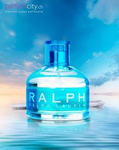 Eine bunte, blumige Verzauberung Ralph Lauren Ralph