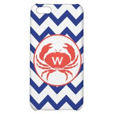 >>>Cheap Price Guarantee          	Blue Chevron & Monogram Crab iPhone 5 Case           	Blue Chevron & Monogram Crab iPhone 5 Case lowest price for you. In addition you can compare price with another store and read helpful reviews. BuyReview          	Blue Chevron & Monogram Crab ...Cleck Hot Deals >>> http://www.zazzle.com/blue_chevron_monogram_crab_iphone_5_case-256743344692222830?rf=238627982471231924&zbar=1&tc=terrest