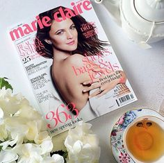 Marie Claire Australia's October covergirl is the delightful Drew Barrymore! Make sure you see Drew back on the big screen in ‪#‎MissYouAlready‬, opening in cinemas October 8!
