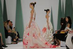 Colección primavera 2015 de Carolina Herrera, ¡descúbrela!