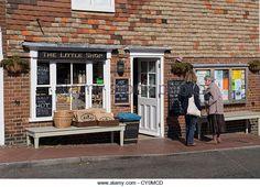 tiny shopping village - Google Search