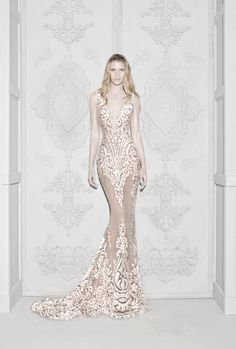 Michael Cinco, stunning!