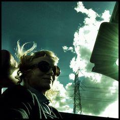 Cloud 9! #cabri-Jo