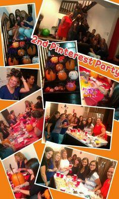 Pinterest Party #2