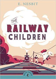 The Railway Children (Compass Classic Readers Book 60)