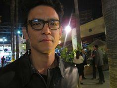 John Cho John Cho, Actor John, Dear John, Asian Actors, Star Trek, Chris Pine, Kpop, Nerdy, Singers