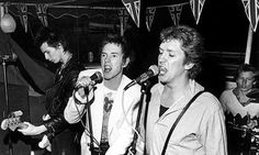 In 1977, the punk movement collided with the Queen's silver jubilee, and the Sex Pistols chose to mark the event with a provocative boat trip on the Thames. Some who were there tell us about those heady days