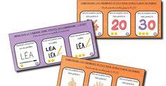 La maternelle de Laurène: Les brevets de réussite à la maternelle