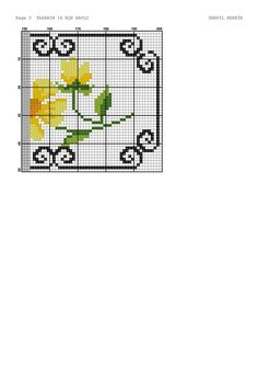 Cross Stitch Borders, Embroidery, Handmade, Cross Stitch Rose, Cross Stitch Art, Hand Embroidery Designs, Cross Stitch Embroidery, Towels, Crafts