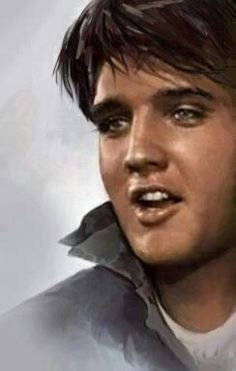 Elvis Presley drawn with colored pencils Rock And Roll, Divas, Elvis Presley Photos, Lisa Marie Presley, Rhythm And Blues, Portraits, James Dean, Thats The Way, Graceland