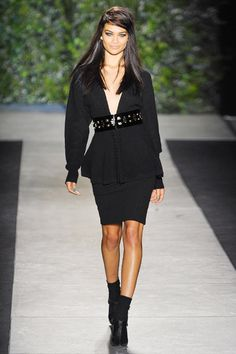 Tracy Reese Fall 2013 RTW - Fashion on TheCut