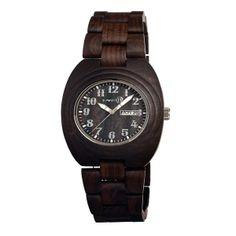 Earth Hilum Unisex Watch | Maxwells Attic