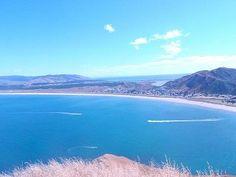 Welcome to the Mahia Peninsula and the Mahia Community on Voyage Mahia The Beautiful Country, New Zealand Travel, Welcome, Backpack, Community, Live, Beach, Water, Outdoor