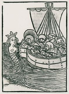 The Voyage of St. Brendan (1499) [t]