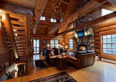 Eagle River, WI United States - Island View Lodge | The Conger Collection, Inc.