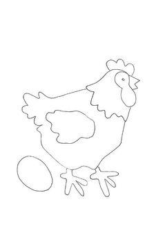galinha e ovo