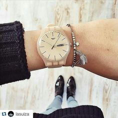 Swatch ROSE REBEL ©lasuiza