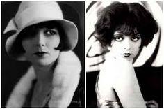 Louise Brooks y Clara Bow Clara Bow, Louise Brooks, Bucket Hat, Blog, Hats, Fashion, Fashion Tips, Latest Fashion Trends, Feminine