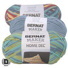 Maker Home Dec - 海外の毛糸と編み物グッズ*チカディー*