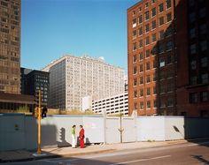 St. Louis, 1977 — Joel Meyerowitz