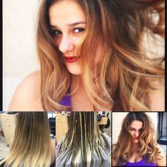 Hair color by martinrodriguez