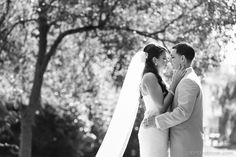 Eden Resort wedding | April and Bryan Photography
