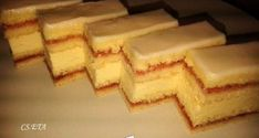 Citromos szelet Eta módra Cheesecake, Recipes, Food, Cheese Cakes, Eten, Recipies, Ripped Recipes, Cheesecakes, Recipe