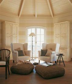 Jurnal de design interior - Amenajări interioare : Casă de vacanță în Marbella