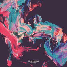 Tonik Ensemble - Snapshots (2015) | Designer: Jack Vanzet