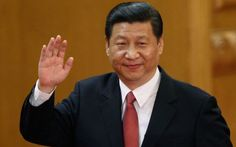 PRESIDENT JONATHAN Arrives Beijing, Begins Talks With President Xi Jinping of China | June12Post