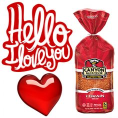 FEATURE: Canyon Bakehouse 7-Grain Bread #spon #GlutenFree #DairyFree #CDAM15
