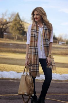 PolishedandPink: Search results for scarf