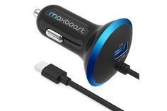 Quick Charge 2.0 Car Charger