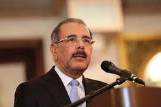Armario de Noticias: Discurso Danilo Medina en COP21