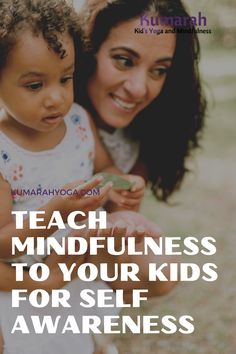 Learn some easy and fun ways to practice mindfulness with kids and teach them mindful emotional regulation and self-awareness! Mindfulness for kids is so beneficial in many ways, learn what you need to do to help kids be mindful today. Teaching Mindfulness, Benefits Of Mindfulness, What Is Mindfulness, Mindfulness For Kids, Emotional Awareness, Self Awareness, Mindful Activities For Kids, Teaching Kids, Kids Learning