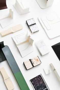 Design in progress: Samsung's new Serif TV designed by the Bouroullec brothers | Remodeista